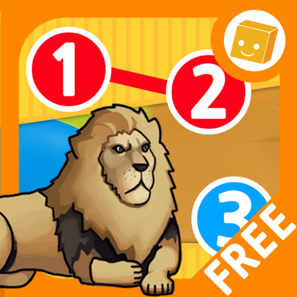 Savana&Wetland Adventure : KidsLink Free