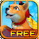 Jumpin Puppy Free Icon