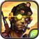 """A premier FPS (First Person Shooting) game with RPG element exclusive to iOS"