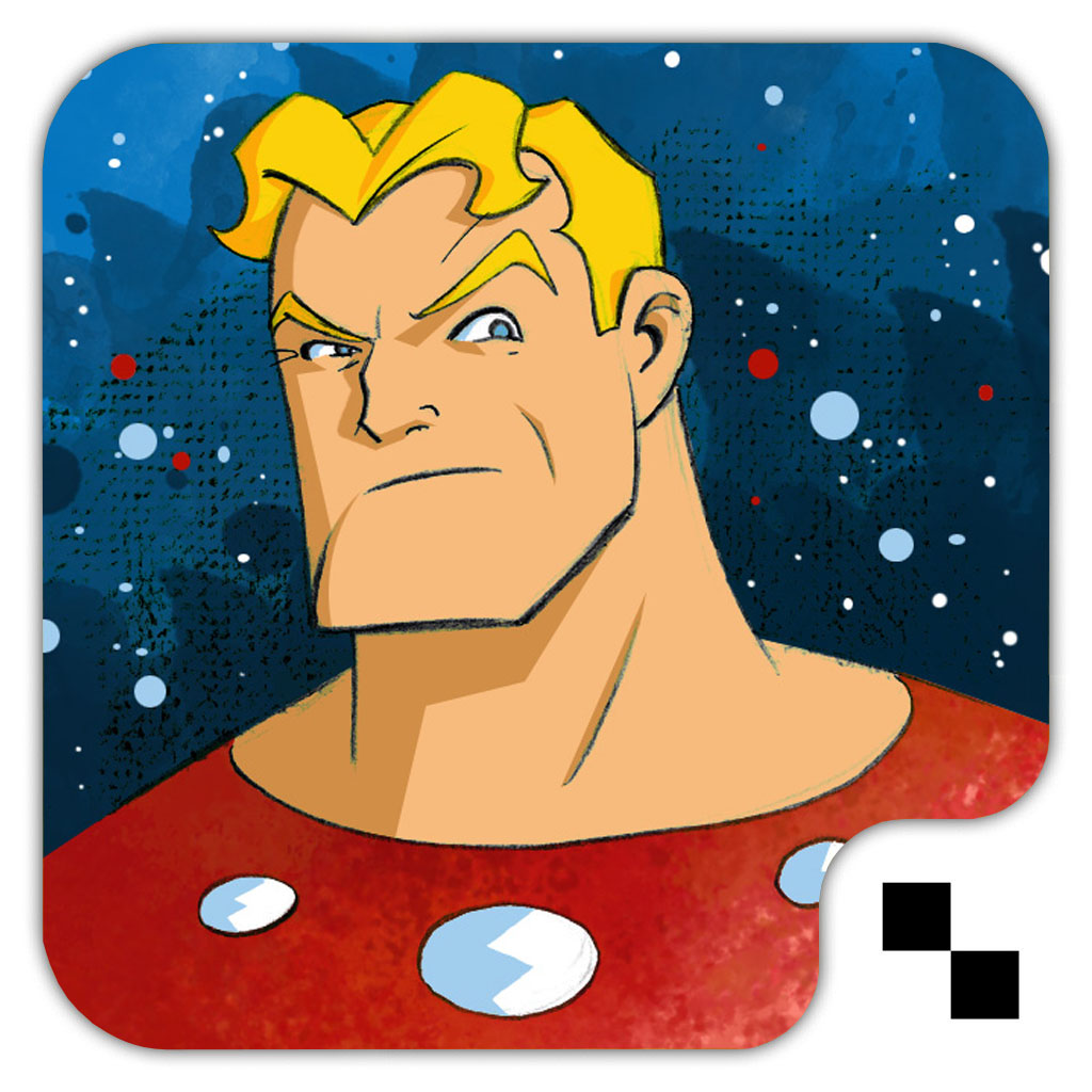 Flash Gordon Asteroids