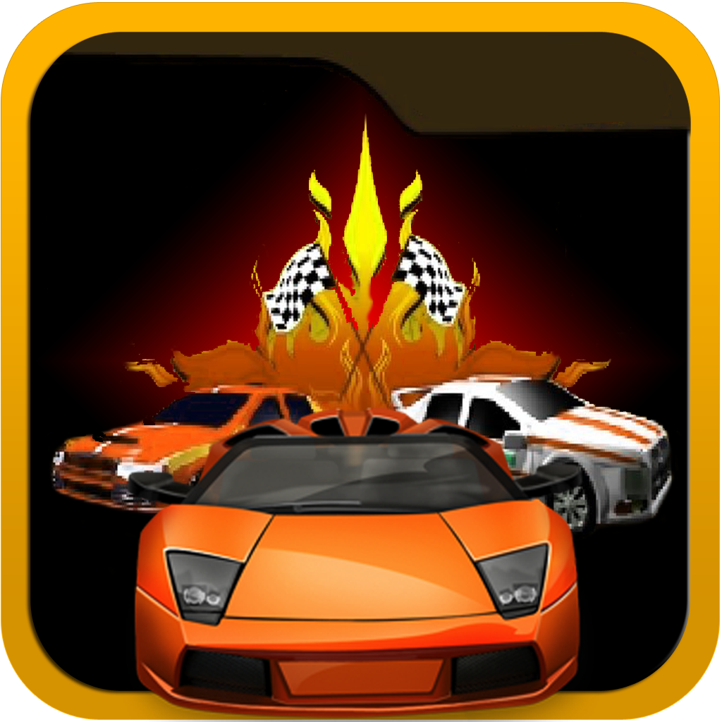 Car Rush - Free Racing Game!!
