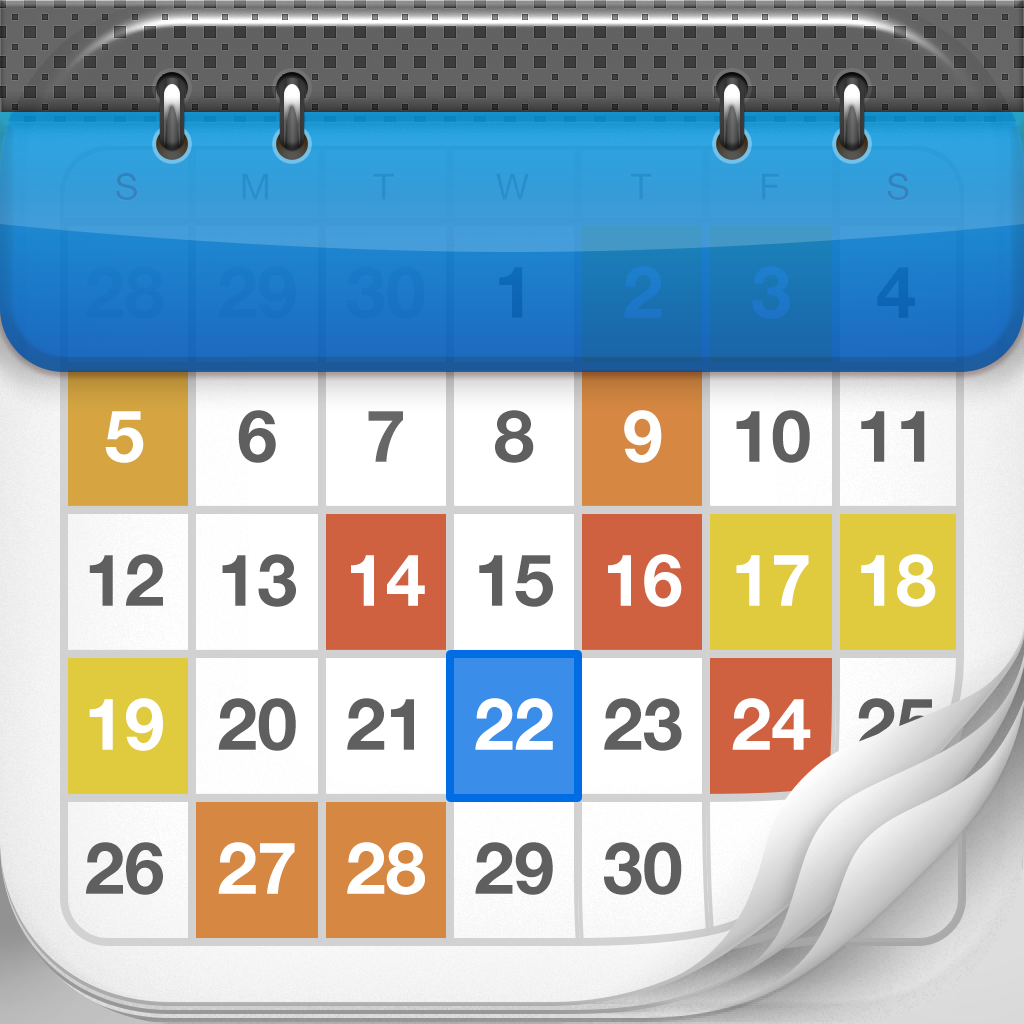 The Free Calendars By Readdle App Launches For The iPhone
