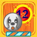 Puppy Balls Icon