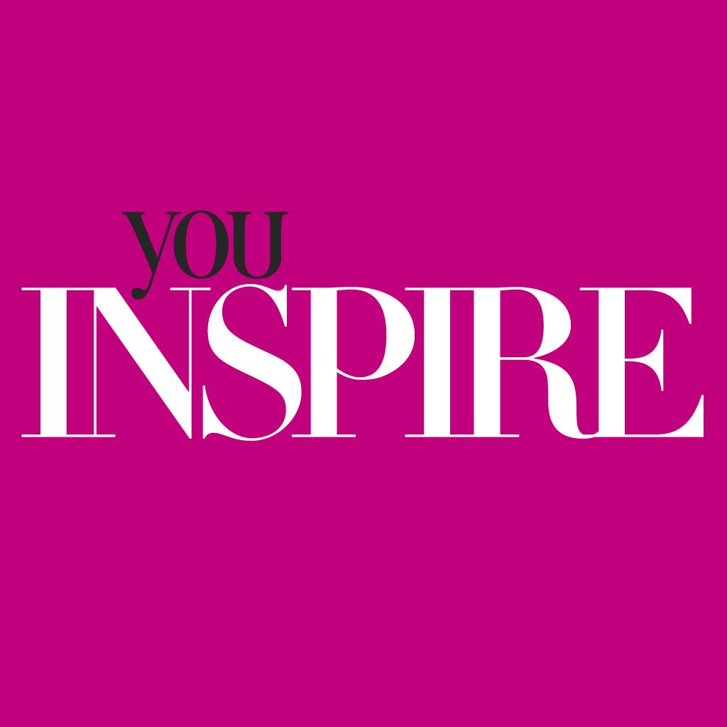 YOU INSPIRE