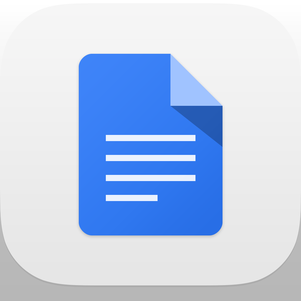 Take That Microsoft: Google Docs And Google Sheets Launch
