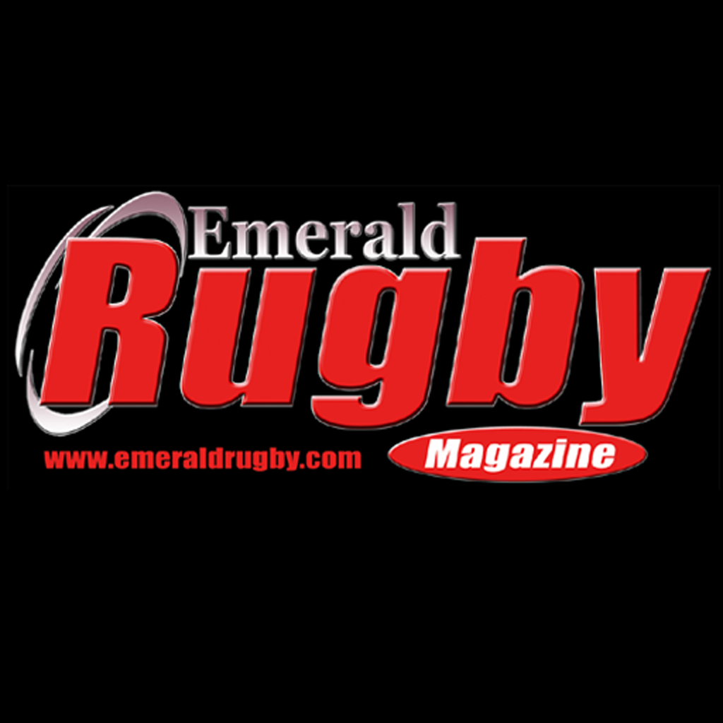 Emerald Rugby Magazine icon