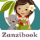 An interactive storybook app that allows your child to follow Lulu and her cat Zazou on their adventure through Polynesia