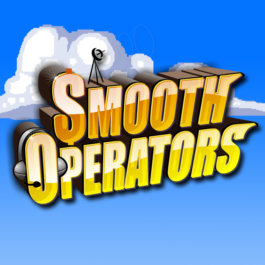Smooth Operators!