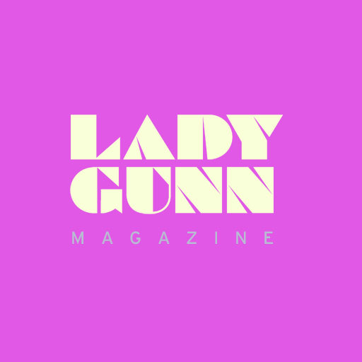 LADYGUNN MAGAZINE icon