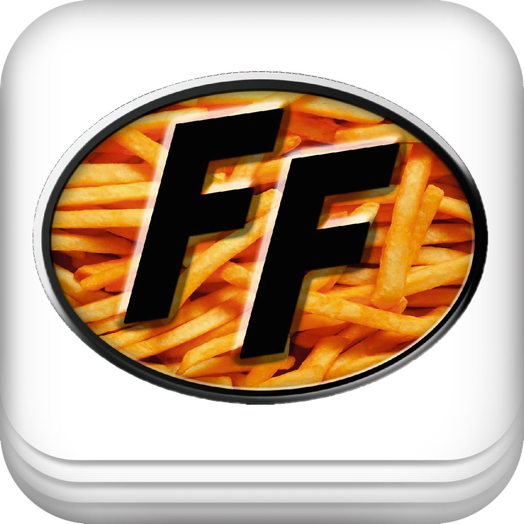 French Fryz icon