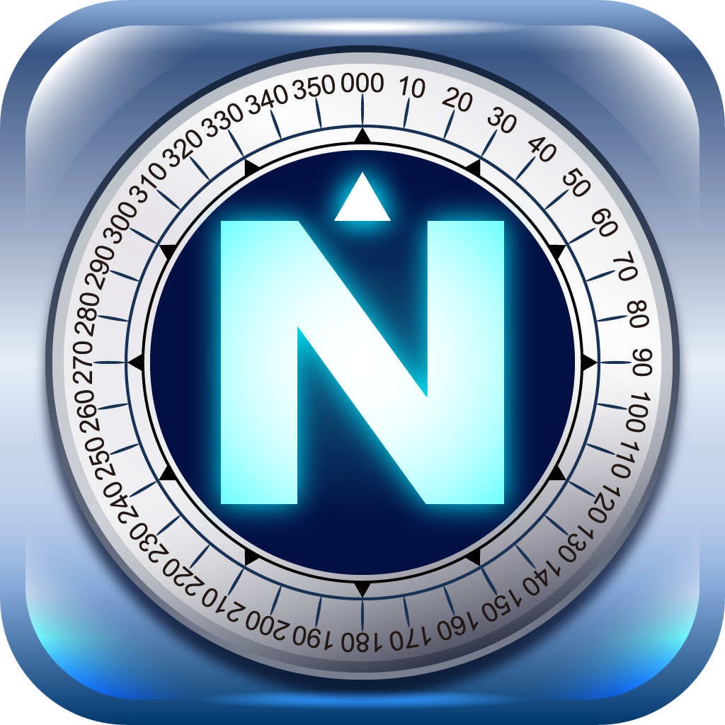 C++ (Compass++) Digital PRO - Get a great looking compass!