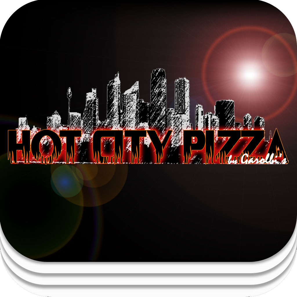 Hot City Pizza