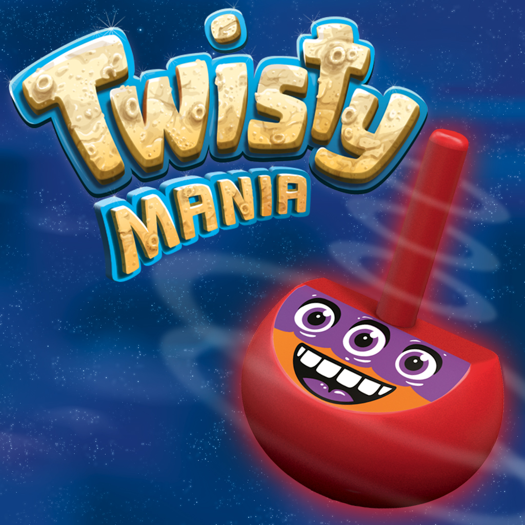 Twistymania