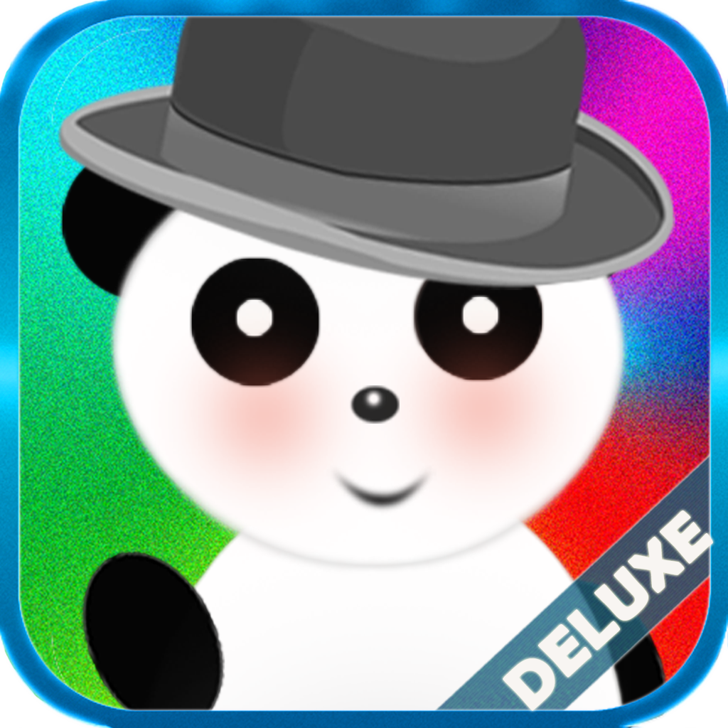 Audition 1 - Pandas Deluxe