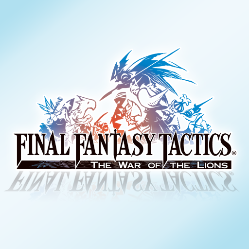 FINAL FANTASY TACTICS: THE WAR OF THE LIONS for iPad