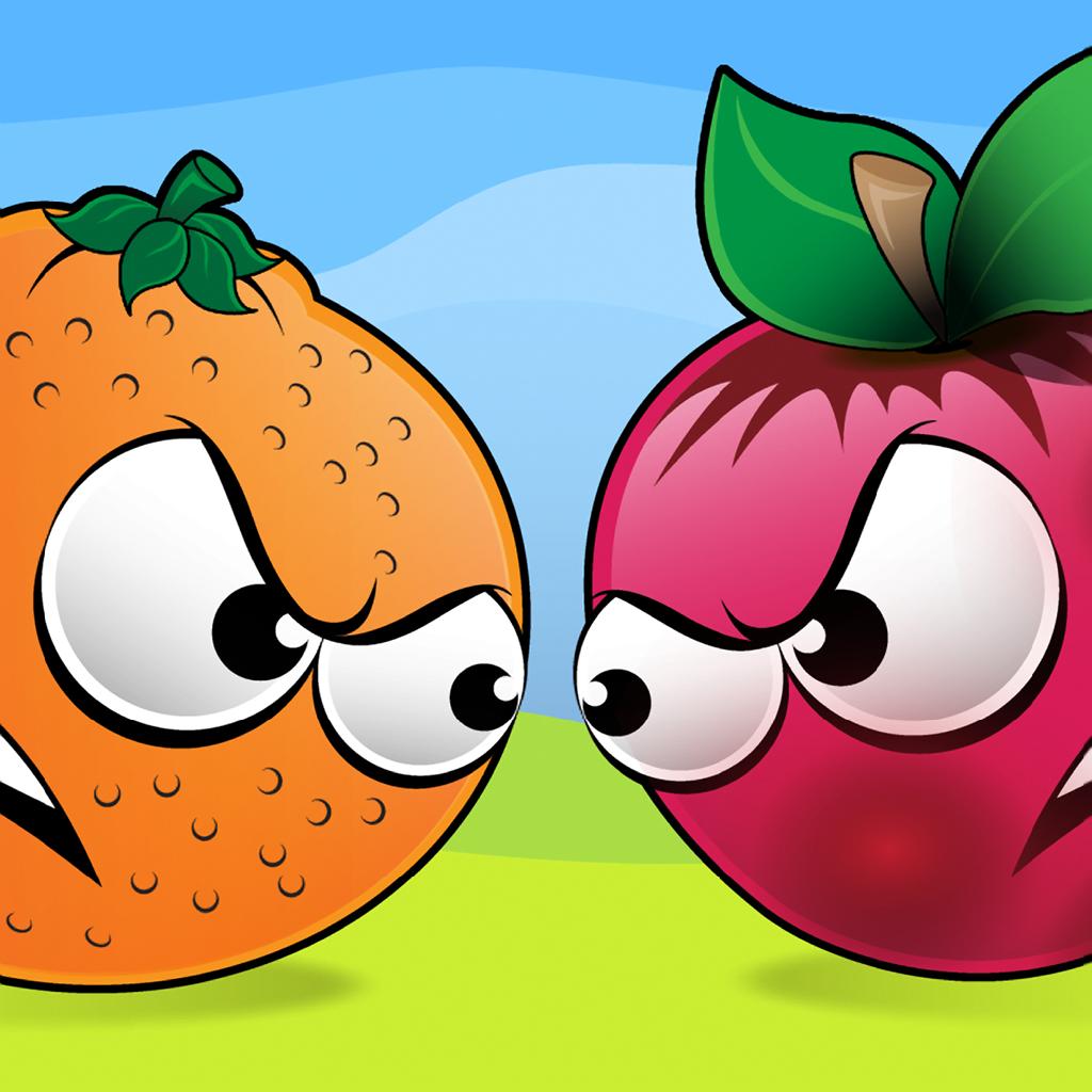 Orchard Wars HD