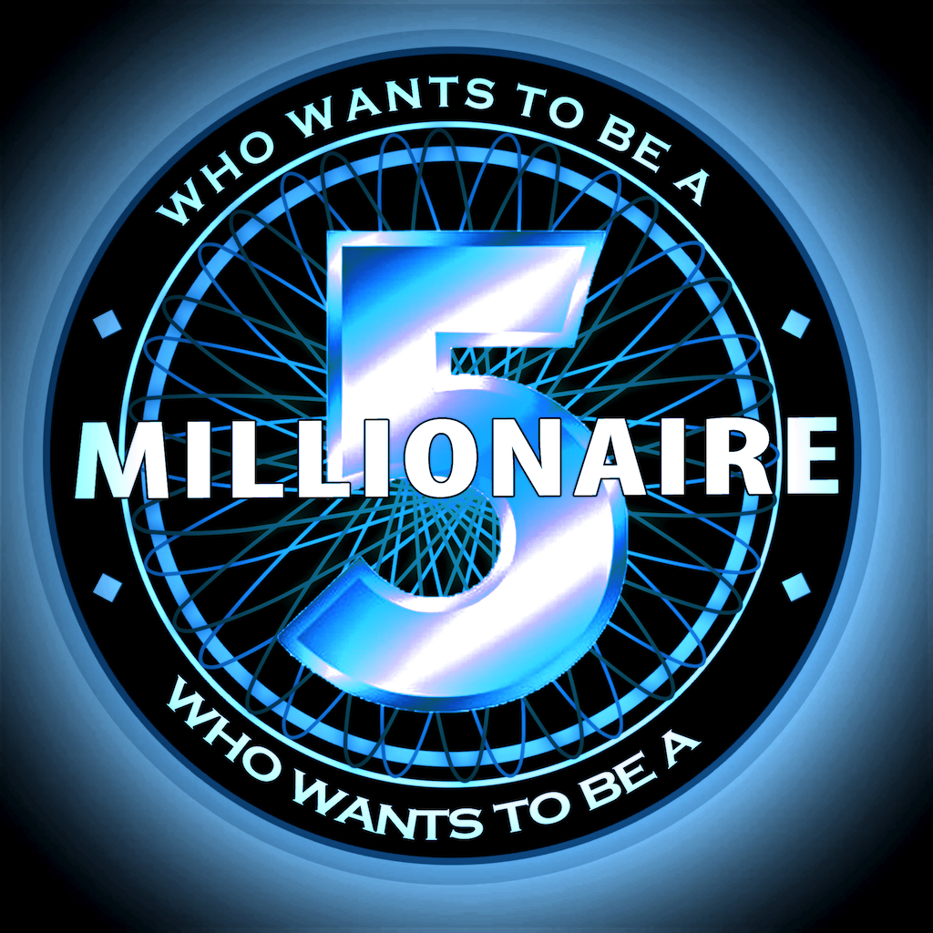 MILLIONAIRE 2014 - WHO WANTS TO BE A 5 MILLIONAIRE HD