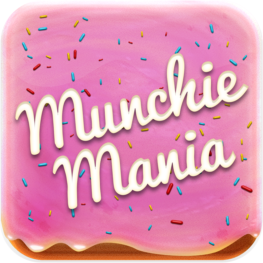 Munchiemania!
