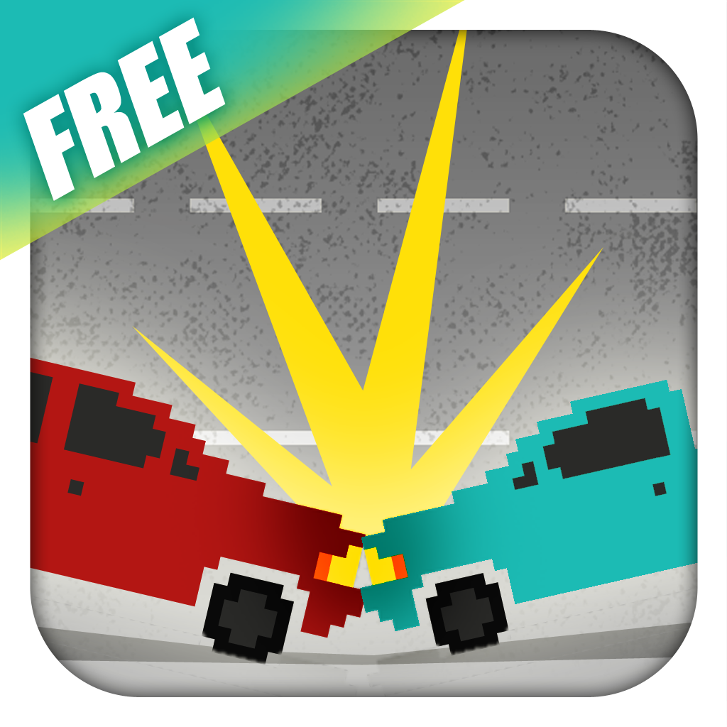 Don't Crash Crazy Car Highway - Free Game | FREE iPhone