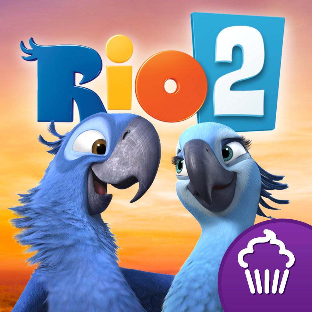 RIO 2 (Official App for the Movie)