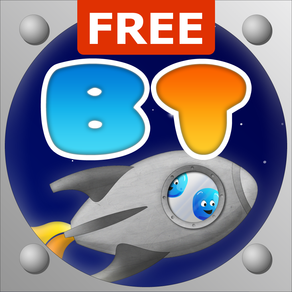Bubble Trouble Space HD Free