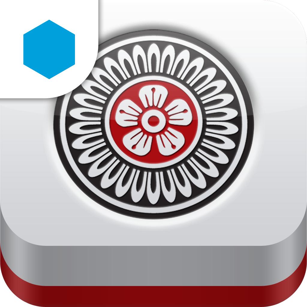 Janryumon (Mahjong) for GREE