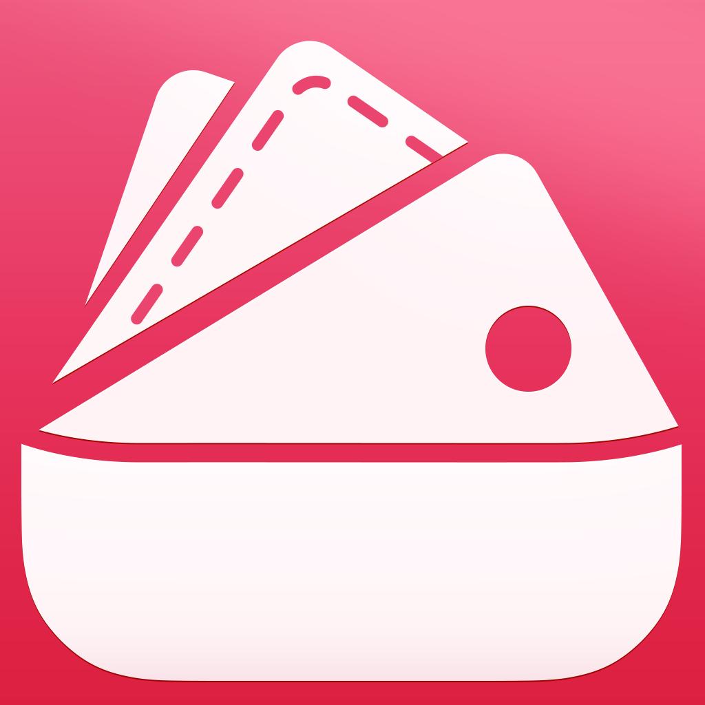 Pocket Binder - Store Reward Cards & Coupon Offers