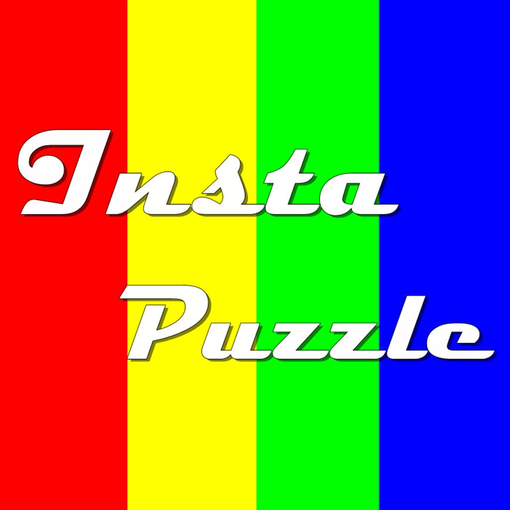 InstaPuzzle :-)
