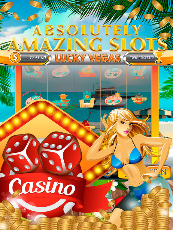 Casino slot play for fun