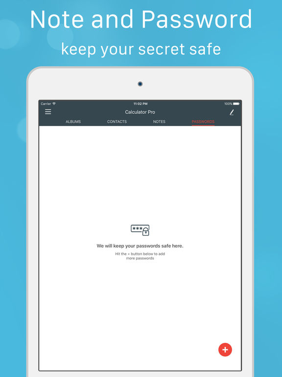 Secret Calculator App Lock Pro - Keep Vault Safe IPA Cracked for iOS