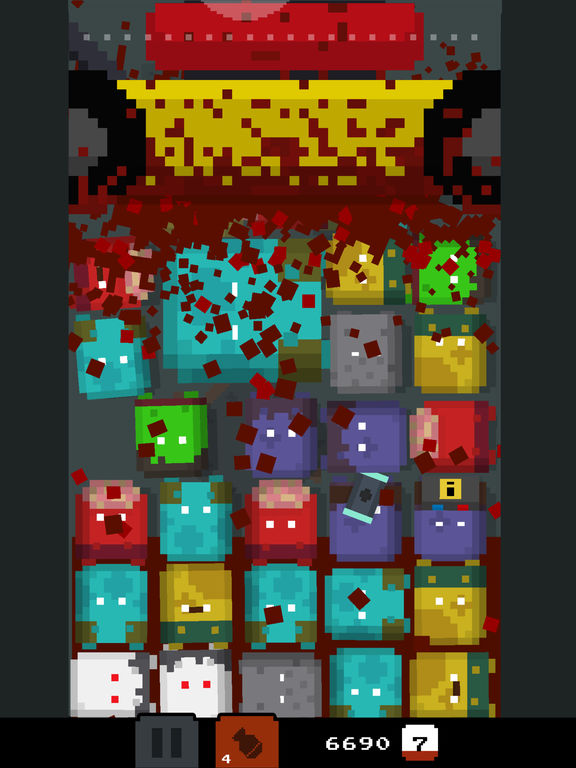 Zombiebucket Screenshot