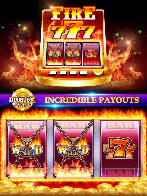 best casino game app for ipad