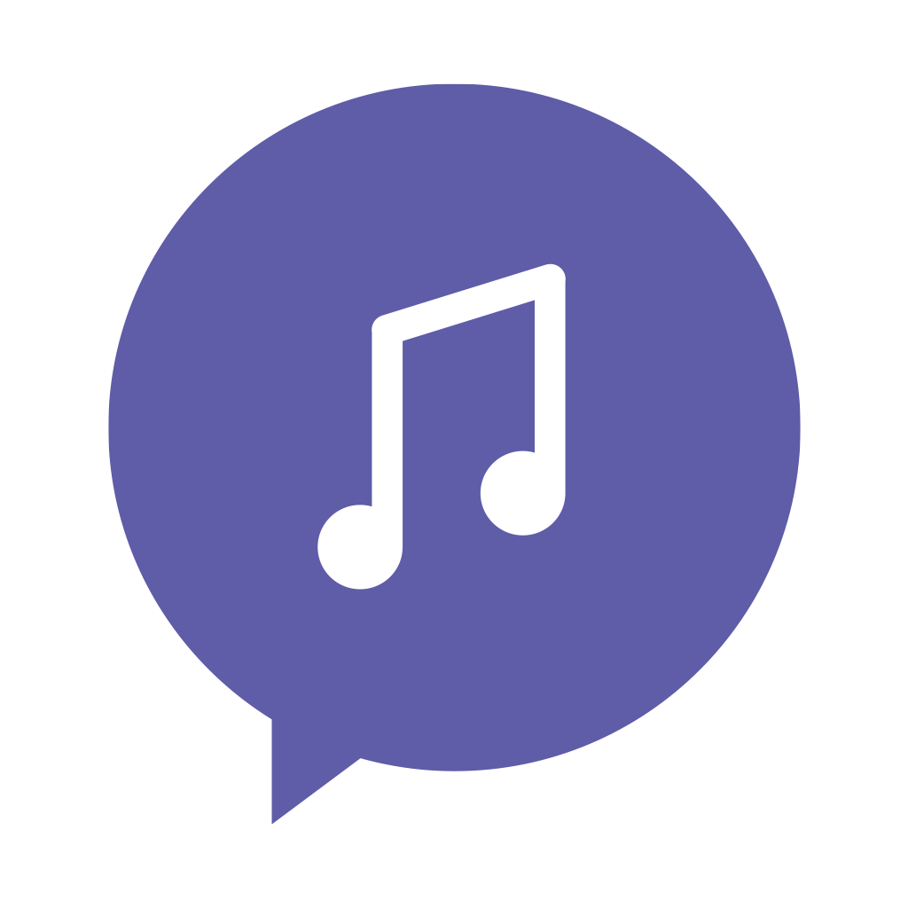 Rithm - Free Music Sharing and Messaging