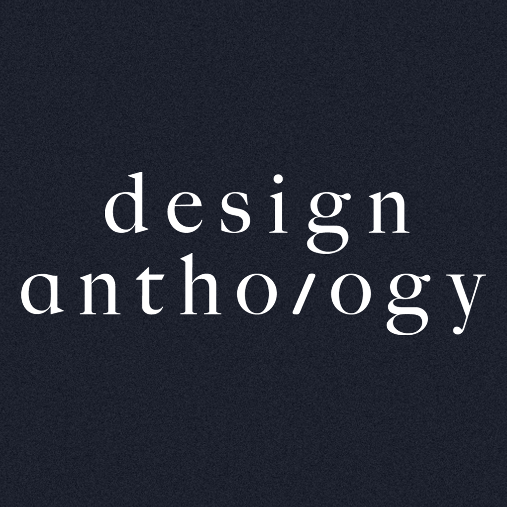 Design Anthology Magazine icon