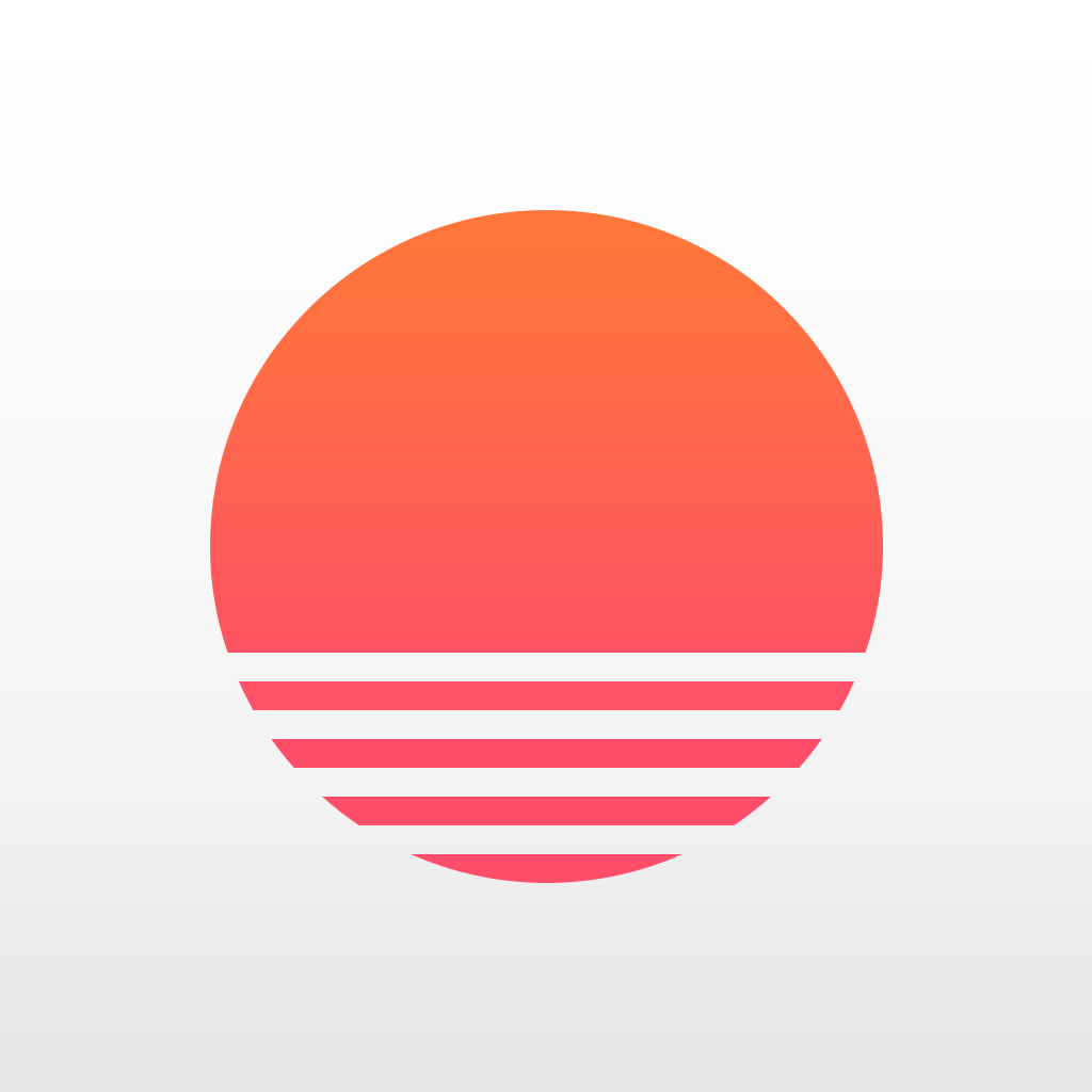 Sunrise Calendar - for Google Calendar, Exchange and for iCloud