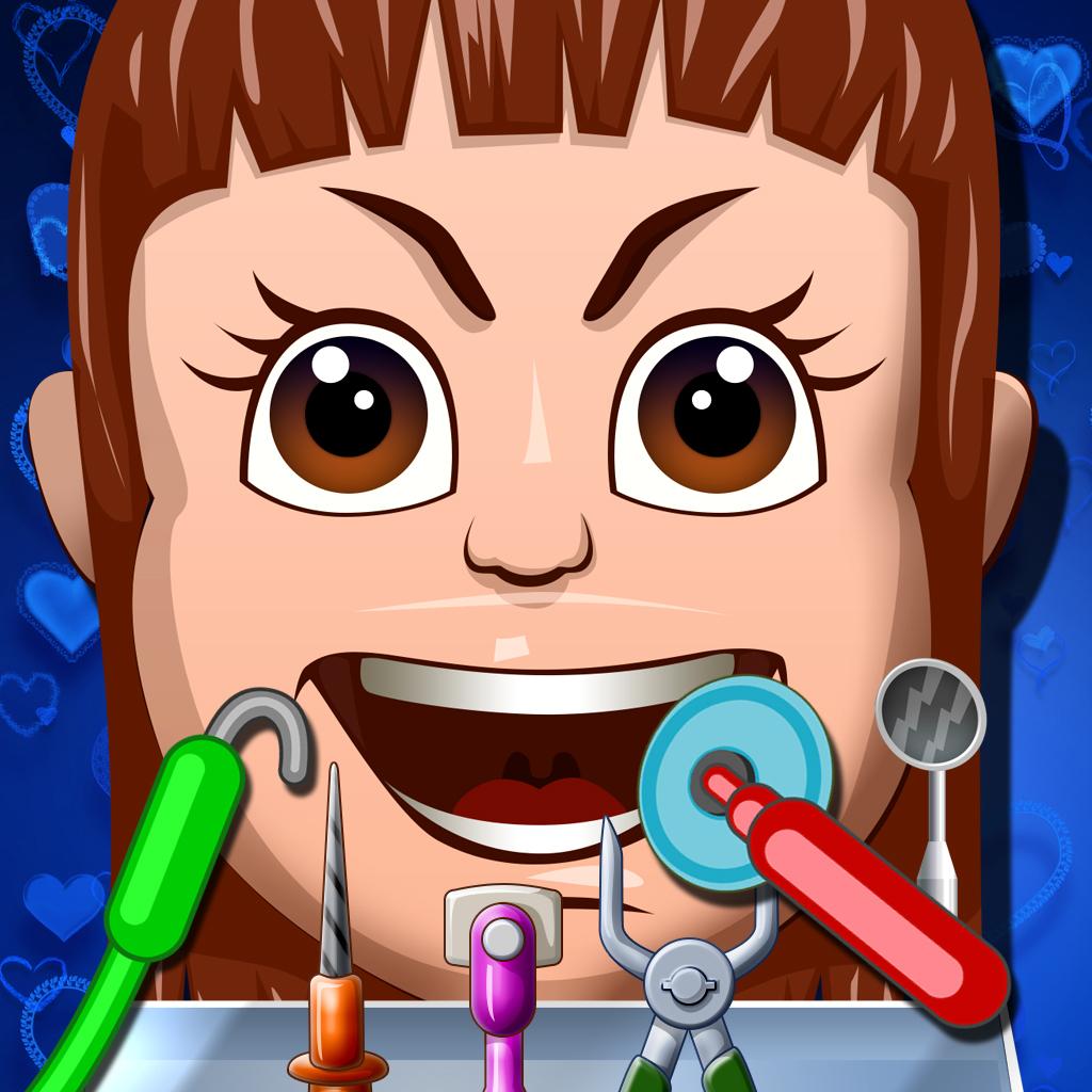 Kids Dentist Holiday Make-over