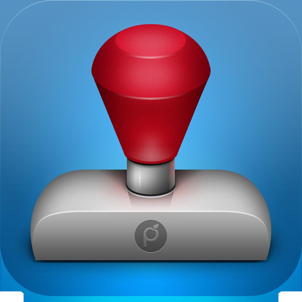 iWatermark App