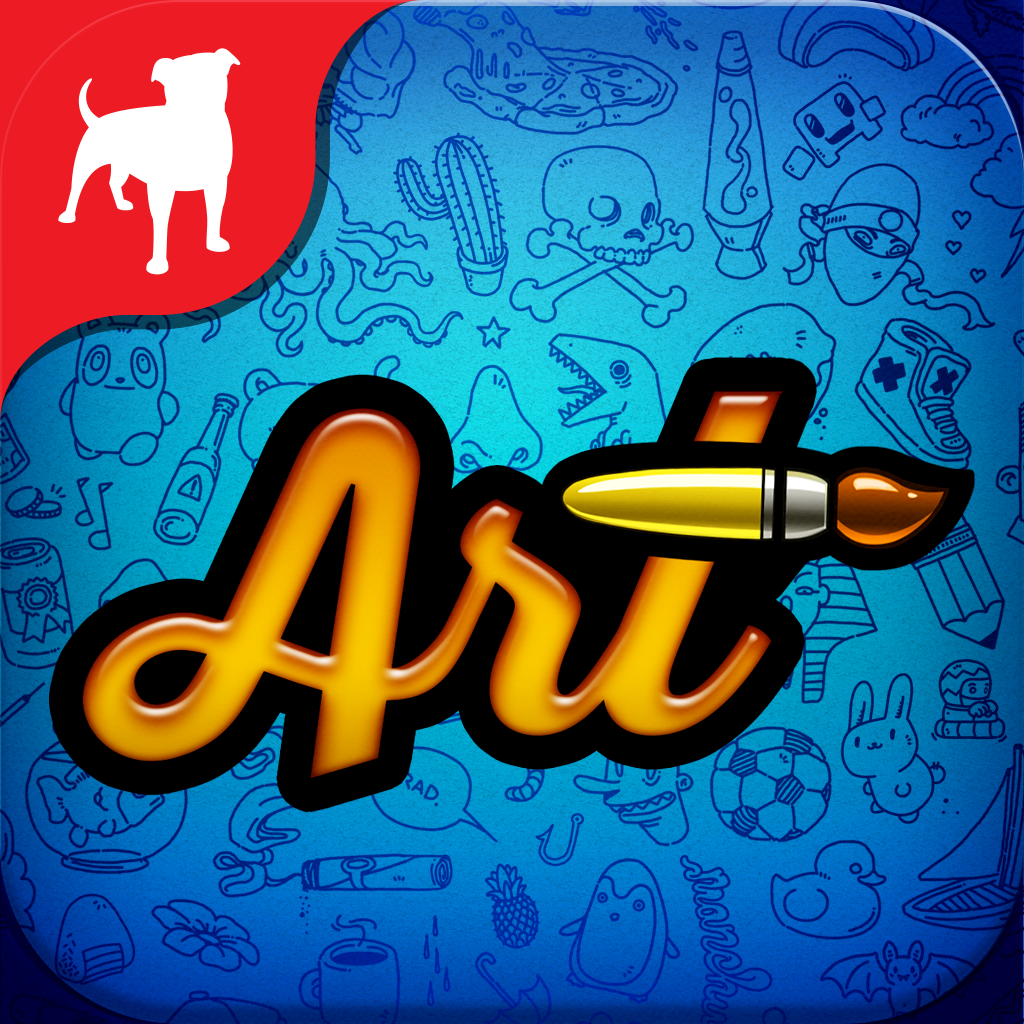 Draw Something 2 Review