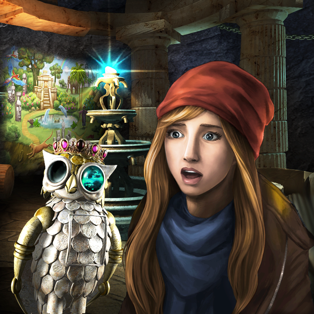 Emma and the Inventor: Resonance