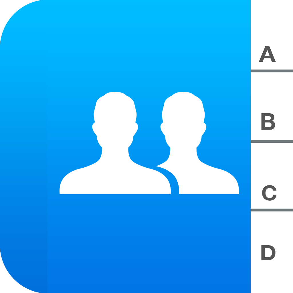 Smart Merge Pro - Duplicate Contacts Cleanup for iCloud Facebook & Google contacts