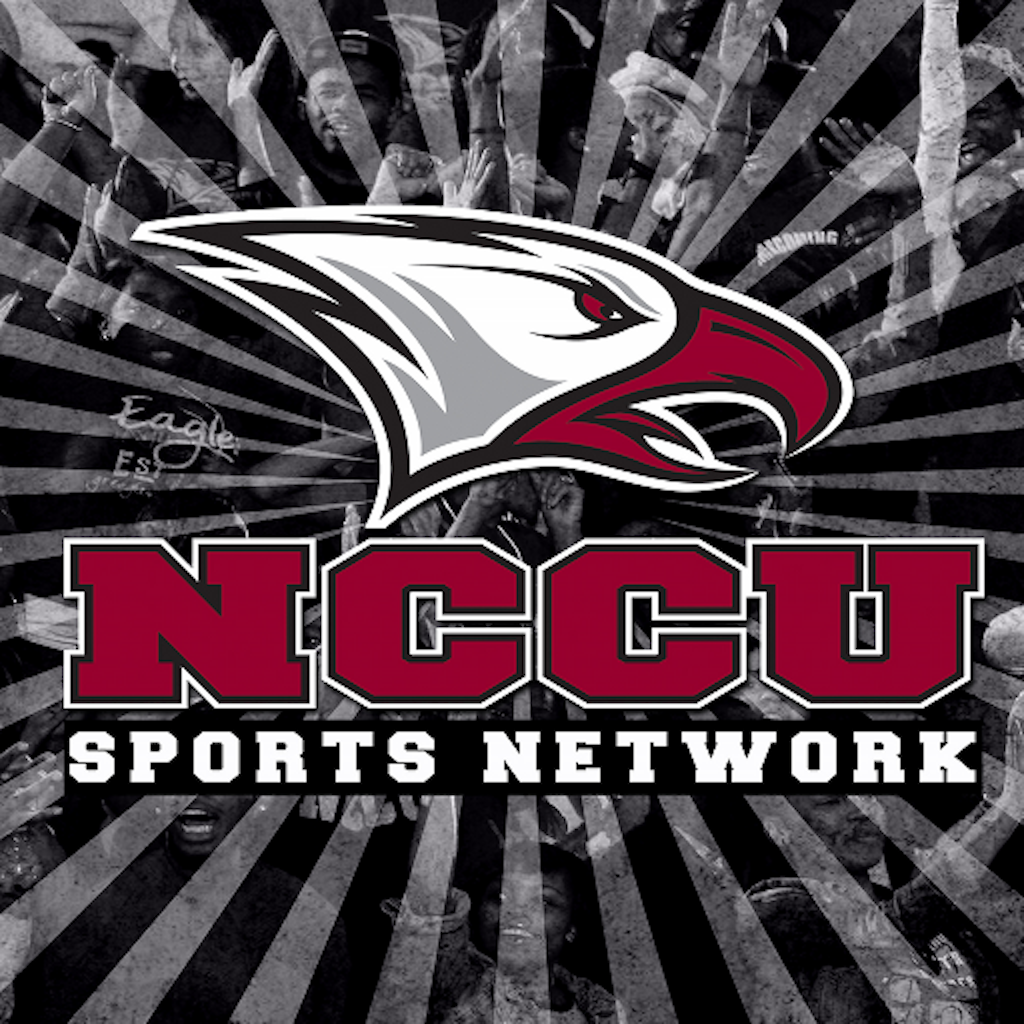 NCCU Sports Network icon