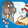 Climb aboard The Cat in the Hat's SS Ice Chopper and explore the animals and geography of the North and South Poles