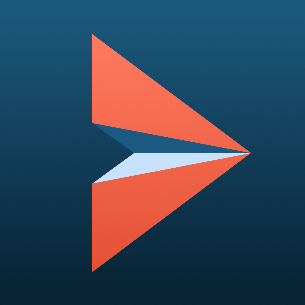 Birdseye Mail - Email for the iPad