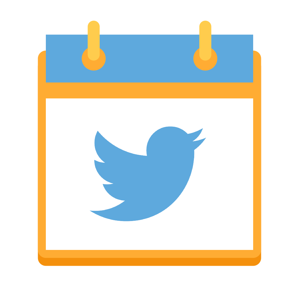 Twitter Small Business Planner icon