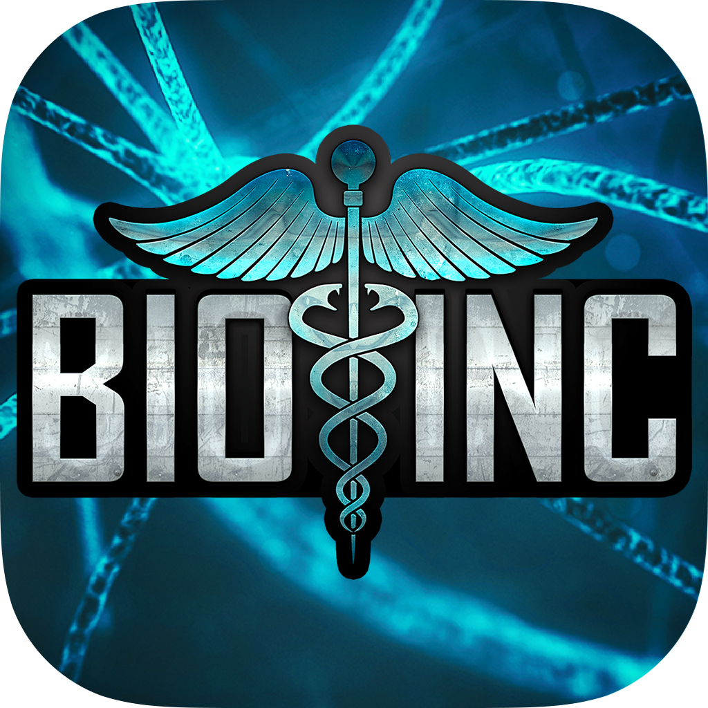 Bio Inc. - Biomedical simulator