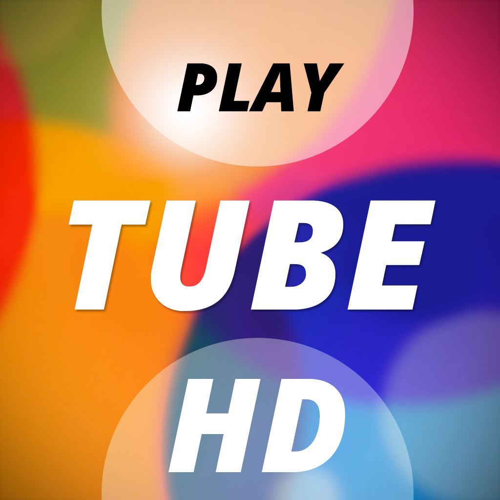 PlayTube HD for iOS 8 – Player for YouTube by Steve Brosnan