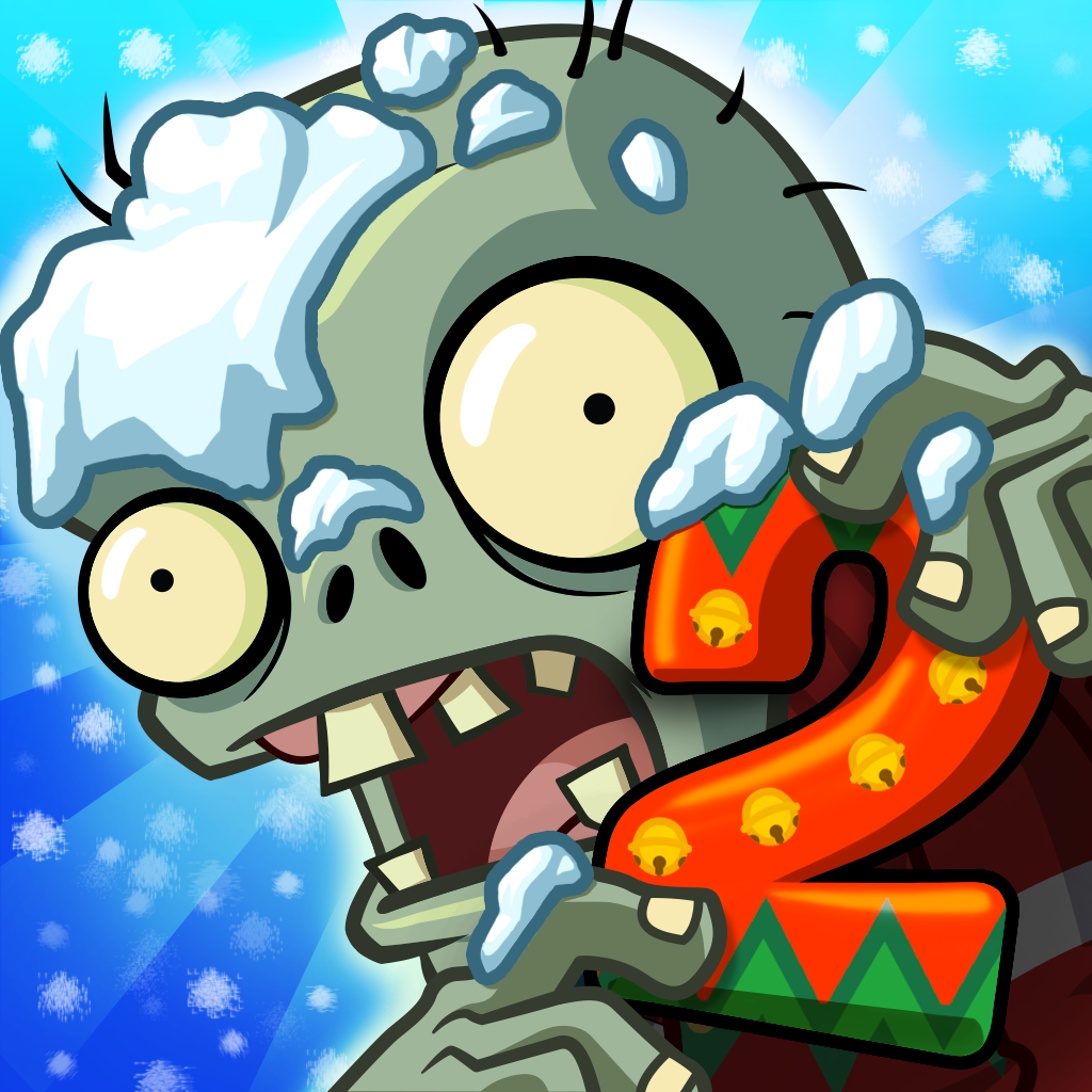 Plants vs Zombies Video Games - PopCap Studios - Official ...