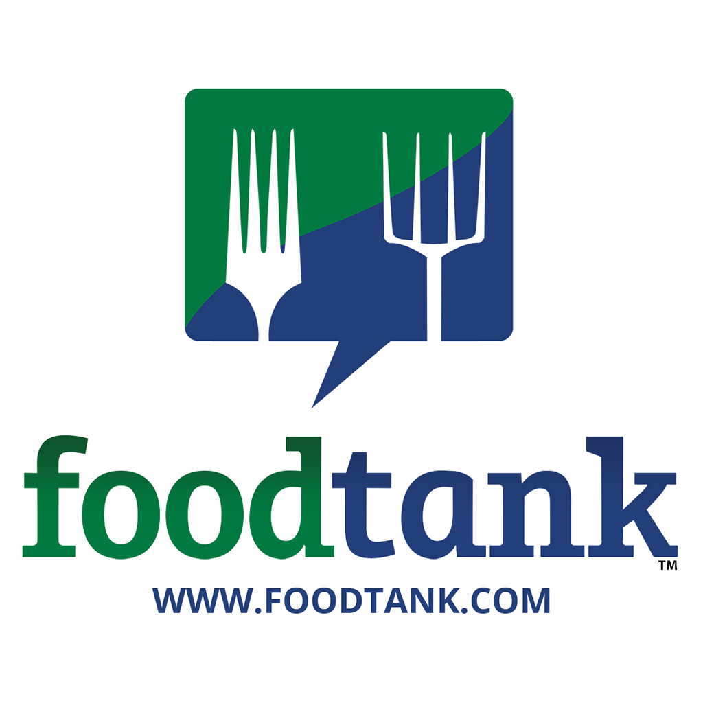 Food Tank: The Food Think Tank