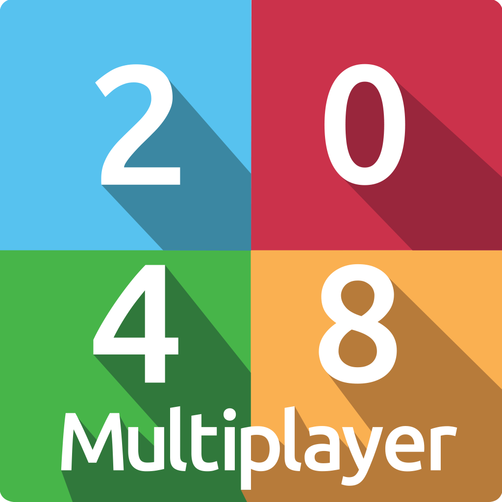 2048 Multiplayer.