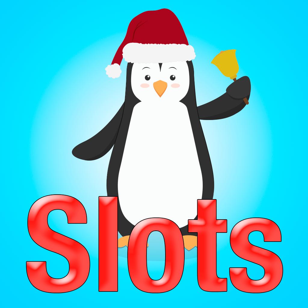 AAA Alves Slots Penguins Mascar Slots FREE